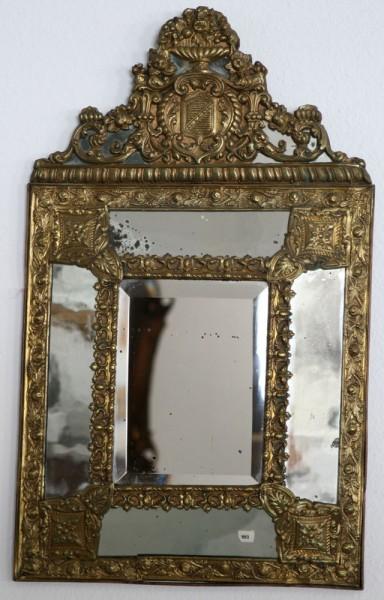 venezianischer Spiegel aus dem 18. jahrhundert
