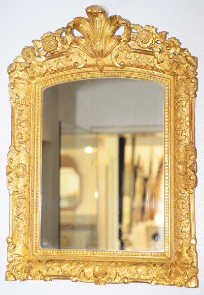 Stil: frühes 18. Jahrhundert, Herkunft: Raum Paris