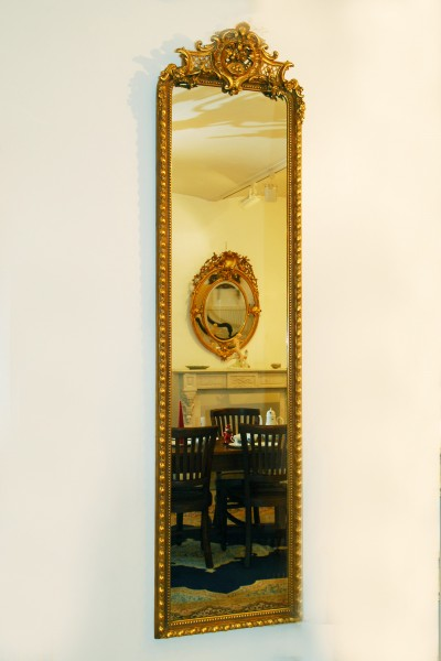 goldener langspiegel aus frankreich