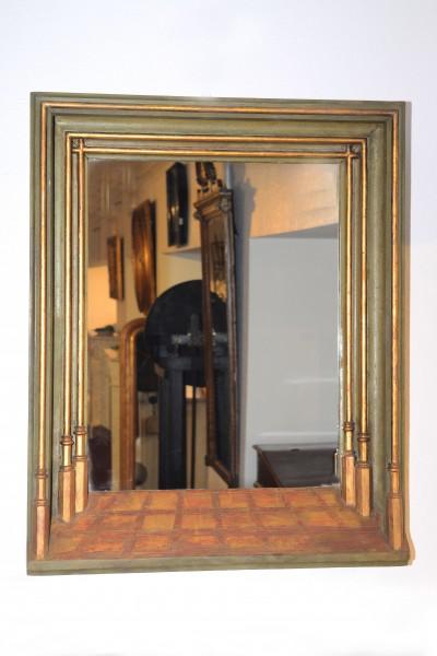 schöner spiegel aus dem 16. jahrhundert